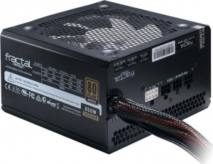 Fractal Design Integra M 650W FD-PSU-IN3B-650W