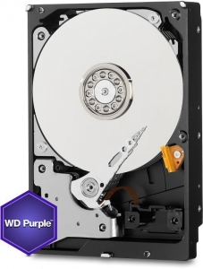 Western Digital WD Purple 3TB WD30PURX