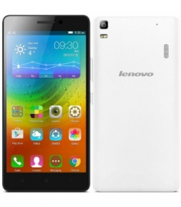 LENOVO A7000 DS LTE WHITE