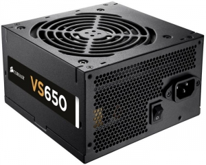 Corsair VS Series VS650 650W CP-9020098-EU