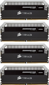 Corsair Dominator Platinum DIMM Kit 16GB CMD16GX4M4C3200C16