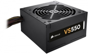 Corsair VS Series VS550 CP-9020097-EU
