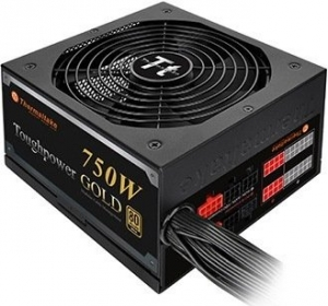 Thermaltake ToughPower Gold Modular 750W PS-TPD-0750MPCGEU-1