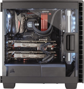 Corsair Carbide Series 400C CC-9011081-WW