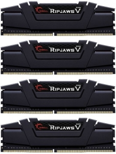 G.Skill RipJaws V DIMM Kit 32GB F4-3400C16Q-32GVK