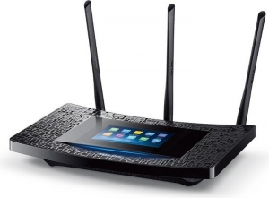 TP-LINK AC 1900 Touch P5