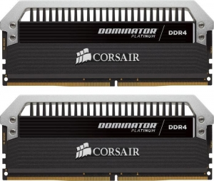 Corsair Dominator Platinum DIMM Kit 16GB CMD16GX4M2B3600C18