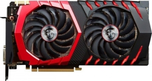 MSI GeForce GTX 1070 Gaming X 8G V330-001R