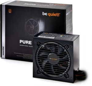 be quiet! Pure Power L8 700W BN225