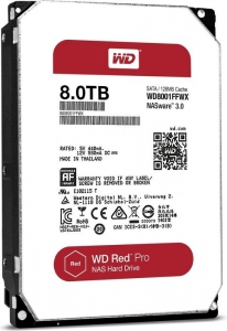 Western Digital WD Red Pro WD8001FFWX