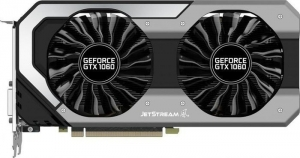Palit GeForce GTX 1060 Super JetStream NE51060S15J9J