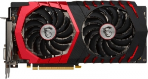 MSI GeForce GTX 1060 3GB Gaming X 3G V328-014R