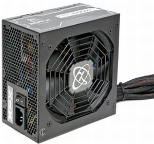 XFX Pro Series Full Wired Edition (Bronze) 450W P1-450S-X2B9