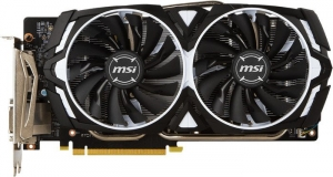 MSI GeForce GTX 1060 3GB Armor OCV1 V328-024R