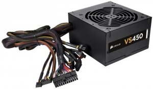 Corsair VS Series VS450 (Rev. 2.0) CP-9020096-EU