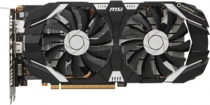 MSI GeForce GTX 1060 6GB 6GT OCV1 V809-2234R