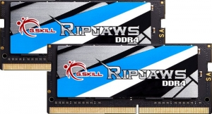 G.Skill RipJaws SO-DIMM Kit 32GB F4-3000C16D-32GRS