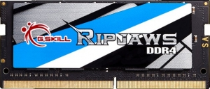 G.Skill RipJaws SO-DIMM 8GB F4-3000C16S-8GRS