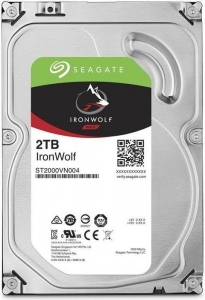 Seagate IronWolf NAS ST2000VN004