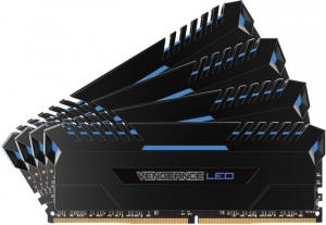Corsair Vengeance LED DIMM Kit 32GB CMU32GX4M4C3000C15B