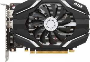 MSI GeForce GTX 1050 2G OC V809-2287R