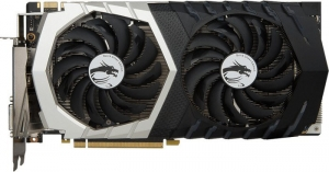 MSI GeForce GTX 1070 Quick Silver 8G OC V330-069R