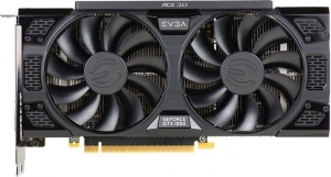 EVGA GeForce GTX 1050 SSC Gaming ACX 3.0 02G-P4-6154-KR