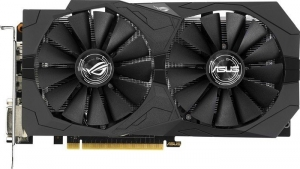 ASUS ROG Strix GeForce GTX 1050 OC STRIX-GTX1050-O2G-GAMING 90YV0AD0-M0NA00