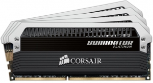 Corsair Dominator Platinum DIMM Kit 32GB CMD32GX4M4B3733C17