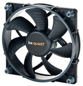 be quiet! Shadow Wings SW1 Mid-Speed 120mm BL054