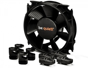 be quiet! Silent Wings 2 PWM 80mm BL028