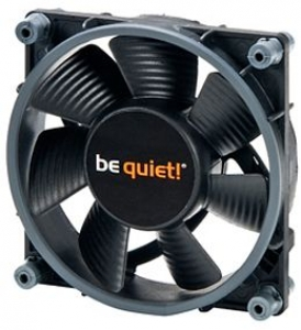 be quiet! Shadow Wings SW1 Mid-Speed 80mm BL051