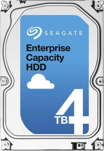 Seagate Enterprise Capacity 3.5 HDD 4TB ST4000NM0035