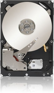 Seagate Constellation ES.3 4TB ST4000NM0033