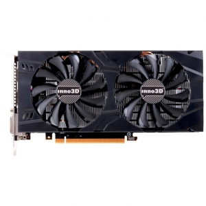 Inno3D GeForce GTX 1060 3GB Twin X2 N106F-2SDN-L5GS