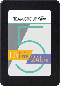 TeamGroup L5 Lite SSD 240GB T2535T240G0C101