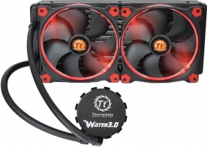 Thermaltake Water 3.0 Riing CL-W138-PL14RE-A
