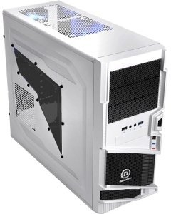 Thermaltake Commander MS-1 Snow Edition VN40006W2N