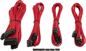 Corsair PSU Cable Kit Type 4 - Starter Package - Gen3 CP-8920145