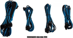 Corsair PSU Cable Kit Type 4 - Starter Package - Gen3 CP-8920150