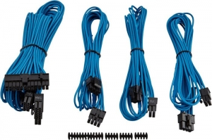 Corsair PSU Cable Kit Type 4 - Starter Package - Gen3 CP-8920147