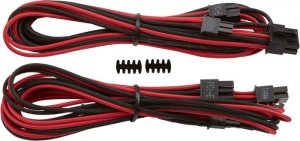 Corsair PSU Cable Type 4 - PCIe Cables with Single Connector - Gen3 CP-8920176