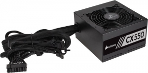 Corsair CX Series CX550 550W CP-9020121-EU