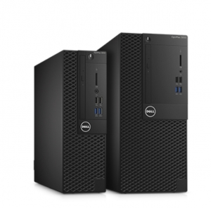Dell Optiplex 3050 SF N015O3050SFF
