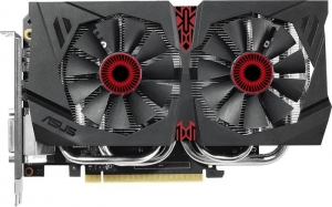 ASUS GeForce GTX 1060 OC 9Gbps GTX1060-O6G-9GBPS 90YV0A65-M0NA00