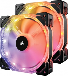 Corsair Air Series HD140 LED RGB High Static Pressure PWM CO-9050069-WW