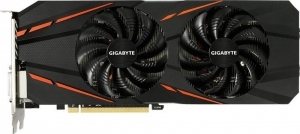 Gigabyte GeForce GTX 1060 D5 6G (Rev. 2.0) GV-N1060D5-6GD