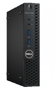 Dell OptiPlex 3050 M N001O3050MFF