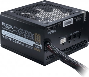 Fractal Design Integra M 450W FD-PSU-IN3B-450W