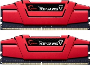 G.Skill RipJaws V DIMM Kit 8GB F4-2666C15D-8GVR